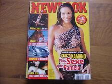 NEWLOOK 212 GRIZZLI RINSPEED ALERTE A MALIBU STACY KAMANO SEXY CHARME PHOTO 2001