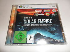 Pc coda of a solar empire