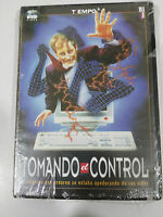 Taking Il Controllo DVD Robert Marchand Spagnolo English