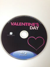 Valentine's Day - Blu Ray Disc Only - Replacement Disc