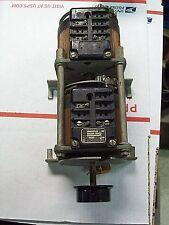 SUPERIOR ELECTRIC POWERSTAT VARIABLE TRANSFORMER Q117U-2