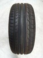 1 Sommerreifen Dunlop Sport Maxx RT *  205/45 R17 88W 51-17-3a