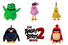 Angry Birds Movie Large Super Plush Character Toys 33 CM UK Licensed Stella Pig