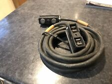 NSN 8130991158152 USED CLANSMAN D10 TELEPHONE WIRE USED AND USED COVER