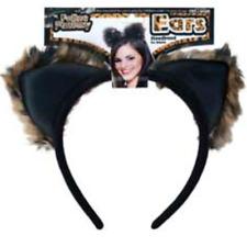 Feline Fantasy - Leopard Spot Animal Ears Headband