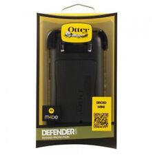 OtterBox Defender Series Case Motorola Droid Mini- Black