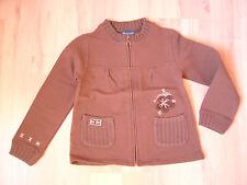 Gilet 6 ans LA C° DES PETITS Contes du Groenland - NEUF juste lavé, jamais porté