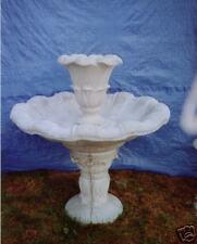 Springbrunnen,Zierbrunnen aus Beton Steinguss