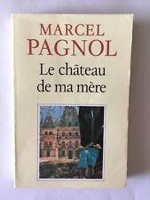 LE CHATEAU DE MA MERE 1988 MARCEL PAGNOL