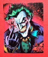 "Sticker Adhesivo ""Joker"" brillo-Optik-StickerBomb portátil skateboard"