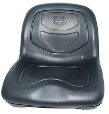 MTD / Cub Cadet Replacement Lawn Mower Seat: 757-05236