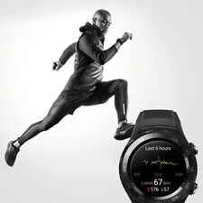Huawei (120140) Watch 2 45mm Smartwatch - Black