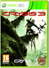 Xbox 360 - Crysis 3 **New & Sealed** Official UK Stock - Xbox One Compatible
