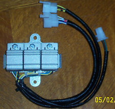 79-80 Honda CBX CDI OKI MPS 200 Replacement Ignition Control Unit Box Igniters
