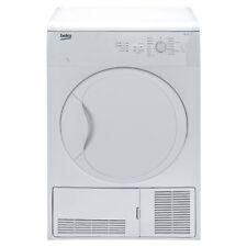 Beko WDC 7131 Weiß Kondenstrockner, B, 7kg-