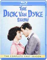 New: THE DICK VAN DYKE SHOW - The First Season, 3-Disc Blu-ray Set