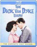 New: THE DICK VAN DYKE SHOW - The First Season, 3-Disc Blu-ray Set