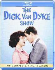 THE DICK VAN DYKE SHOW - The Complete First Season (3 Disc Set) BLU-RAY