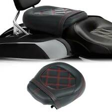 Beifahrer Sitz Fit For Harley Touring CVO Street Road Glide 2009-2021 C.C.Rider