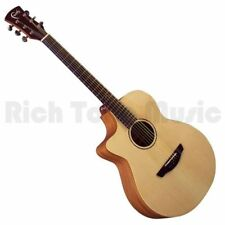 Faith Left-Handed Acoustic Guitars with 6 Strings