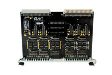 AKT 0100-71278 REV 01 VME COMMUNICATION WITH PMC CARDS