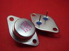 10P 2SB554 SB554 B554 Toshiba Power Transistor TO-3 NEW