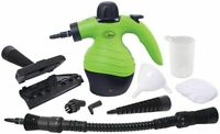 Steam Cleaner Hand Held Universal Steamer Electric Portable Kitchen Tile Cleaner