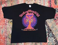 ALO and Jackie Greene music tour Black T-shirt Size XL Rock Music concert shirt