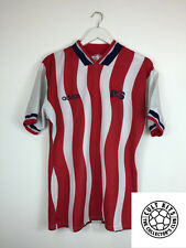 Retro USA 1994 Home Football Shirt (M) Soccer Jersey Adidas World Cup 94