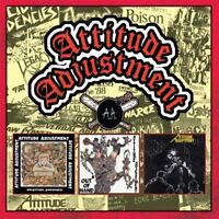 Attitude Adjustment - The Collection [CD]