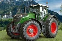 A3 Fendt 1050 Vario 'The Beast' Tractor Agriculture Poster Brochure Picture Art