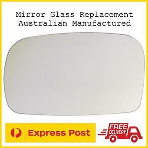 Kia Sportage 1st Gen NB-7 1995-04 Left Passengers Side Mirror Glass Replacement