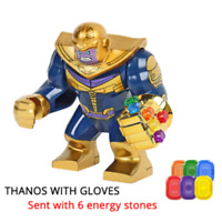 THANOS Super Heroes Avengers Endgame Infinity War