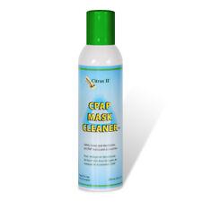 Citrus II Cleaning Spray For CPAP/BiPAP Masks & Equipment (8.0oz Non-Aerosol)