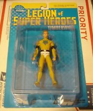 DC Direct Legion of Super-Heroes Timber Wolf Figure MIP LOSH