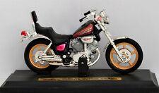 Moto Yamaha XV 1000 Virago 1:18 Maisto