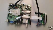 "MAIN BOARD MSDV2601-ZC01-03(B) 303C260107E FOR 26"" LOGIK L26DVDB20 LCD COMBO TV"