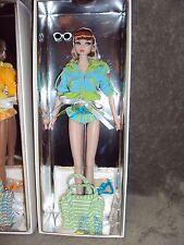 Fashion Royalty Nippon Summer  Blues Misaki Doll with shipper
