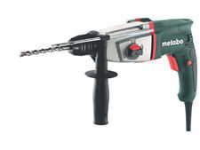 Perceuse Metabo pour le bricolage