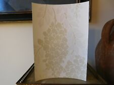 Farrow and Ball  100% Finest Ingredients Painted  Wisteria  Wallpaper  BP 2204