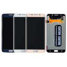 D LCD Display Touch Screen Digitizer For Samsung Galaxy S6 edge Plus G928A SBI