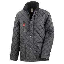 Result Urban Cheltenham Gold Jacket - R196x Black 2xl R196xblac2xl