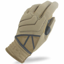 Under Armour Tactical Duty Gloves Coyote Tan Desert Full Finger Military Army