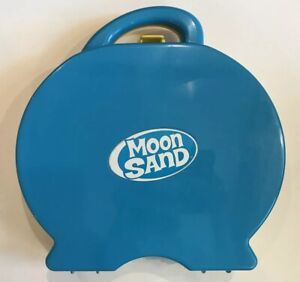 Moon Sand Adventure Island W/ Storage Case