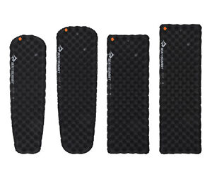 SEA TO SUMMIT ETHER LIGHT XT EXTREME INSULATED SLEEPING MAT WITH PUMPSACK R6.2