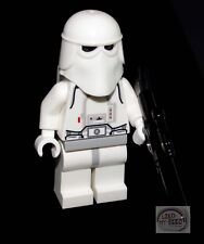 LEGO Star Wars - Snowtrooper Minifigure - Pre-funned - (4483)