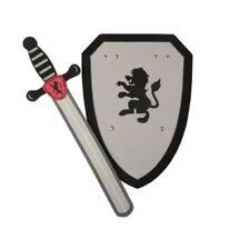 Knight's Foam Sword and Shield ~ Role Play, Fancy Dress