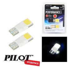 Pilot Automotive 194 White LED Light Bulb US SELLER FAST SHIPPING