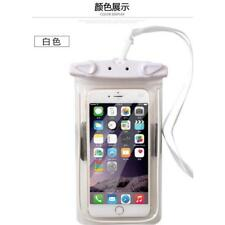 Swimming Waterproof Case Bag Wallet Protection Phone from Water Sand Dust Phone