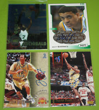 NBA Basketball Pack Pulled Authentic Autograph Auto | You Pick